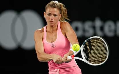 Aus Open, esordio vincente per Sharapova e Giorgi