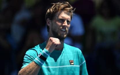 Australian Open, avanti super Seppi