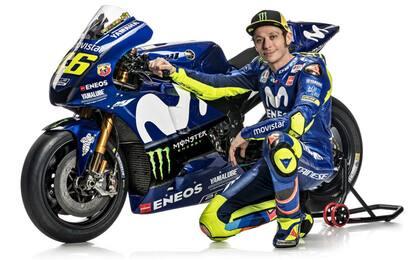 """Rossi: """"Stagione? Bella se andrò più forte"""""""