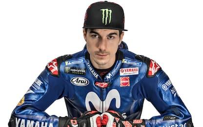 "Vinales: ""Rinnovato con Yamaha fino al 2020"""