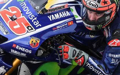 "Beltramo: ""Vinales, Yamaha ha scelto il futuro"""