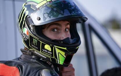 Valencia, Moto2-Moto3 in pista. Bene gli italiani