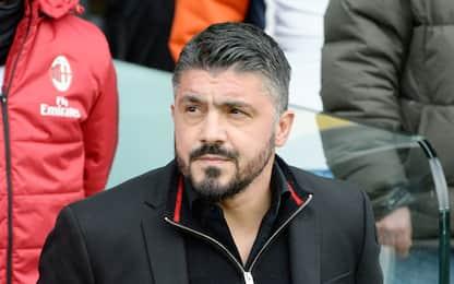 """Gattuso: """"Che ricordi con Gascoigne ai Rangers!"""""""
