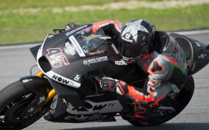 MotoGP, test Thailandia: il punto in casa Aprilia