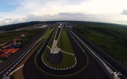 MotoGP, ecco come seguire i test di Buriram su Sky
