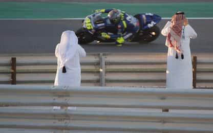 I numeri della MotoGP: la top class compie 70 anni