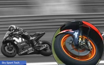 """Marquez: """"Nessuna follia"""". Sky Tech lo smentisce"""