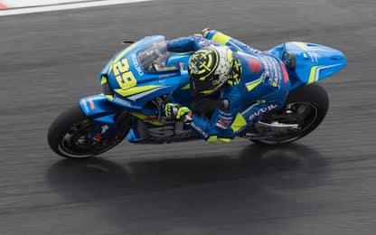 GP Austin, Iannone è il più veloce nelle Libere