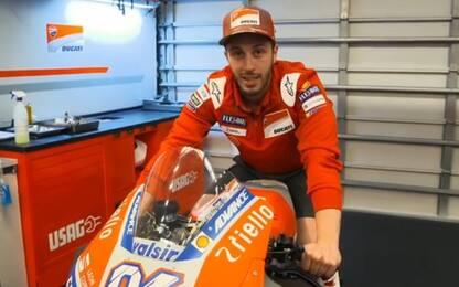 Dovi Vai, come funziona il cambio di una MotoGP