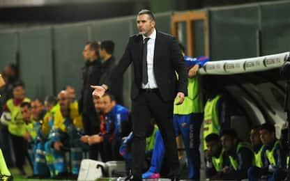Serie C, crollo del Catania: Lecce vicino alla B