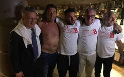 Reggiana ko: il Padova torna in B dopo 4 anni