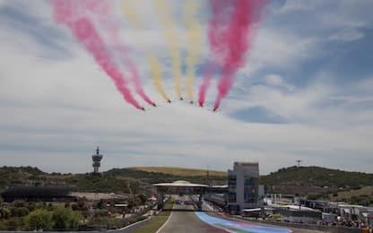 GP Spagna, come vedere la gara in tv
