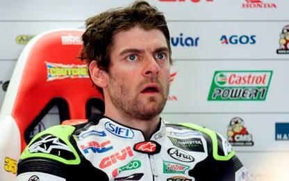 Jerez: Honda protagonista, Rossi insoddisfatto