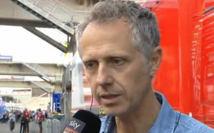 Ducati 2019, Manager Dovi a Sky promuove Petrucci