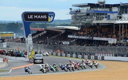 CEV, Moto3 in pista a Le Mans con il mondiale