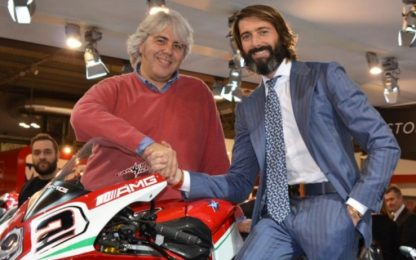 MV Agusta, dal 2019 in Moto2