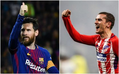Messi chiama Griezmann, sarà la mossa decisiva?
