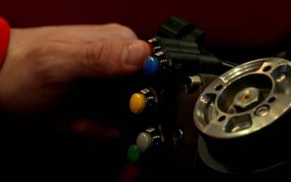 Dovi Vai: ecco i segreti della pulsantiera Ducati