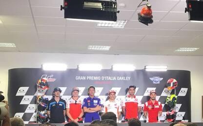 """Moto2, Bagnaia: """"Qui accanto ai più veloci"""""""