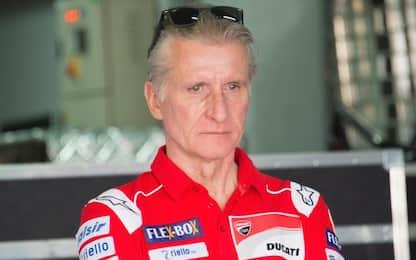 "Ciabatti: ""Marquez usa i piloti come sponde"""
