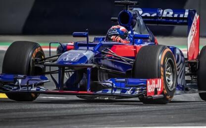 Rossi, Marquez e quel sogno Formula 1