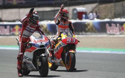 Ufficiale: Lorenzo-Honda per i prossimi 2 anni