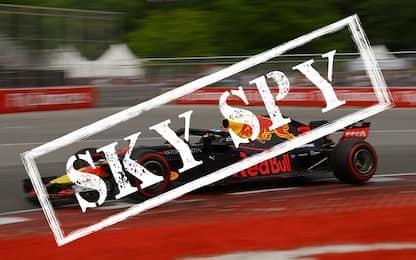 Sky Spy: Red Bull-Honda, rivincita giapponese