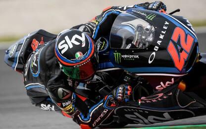 Assen, Moto2: Bagnaia in testa dopo le Libere 2