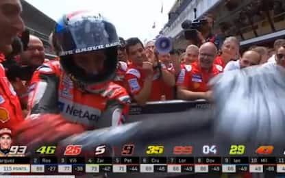 """Lorenzo: """"Il Mondiale? Marquez è lontano, vediamo"""""""