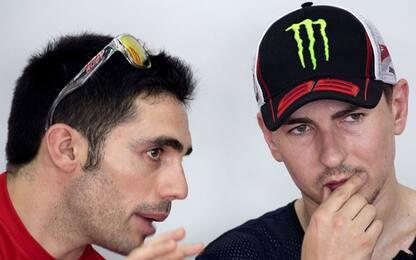 "Pirro: ""Lorenzo grossa perdita per Ducati"""