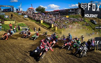 Motocross. Cairoli, serve un'impresa