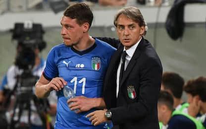 Ranking Fifa: crollo Italia, Francia al comando