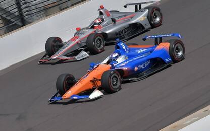 Indycar, a Pocono inizia il rush finale