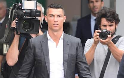 FIFA Best Player, Cristiano Ronaldo non ci sarà