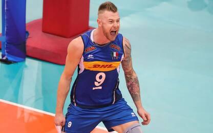 Calendario Final Six: l'Italia parte con la Serbia