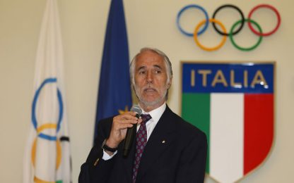 Giochi 2026, ufficiale candidatura Milano-Cortina
