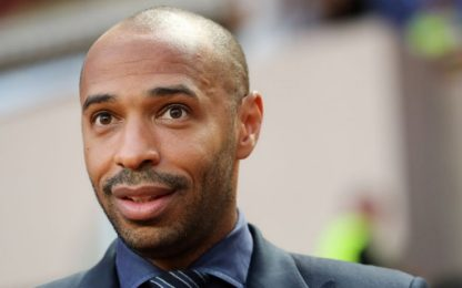 Henry, l'Aston Villa si allontana. Idea Monaco