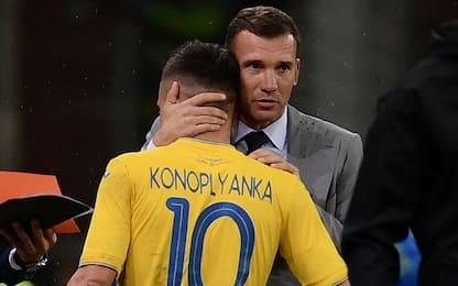 Nations League, Ucraina e Galles ok: i risultati