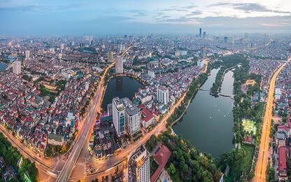 Vietnam, arriva la F1: GP in calendario dal 2020