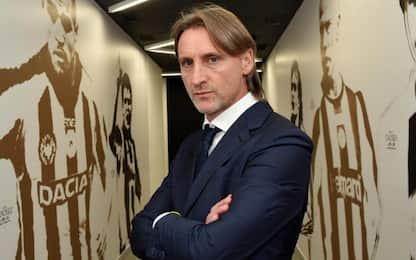 "Nicola: ""Udinese eccellenza, ho tanta fame"""