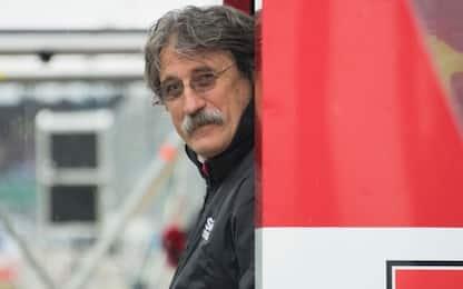 """Simoncelli: """"In MotoE per colpa di un rasoio..."""""""
