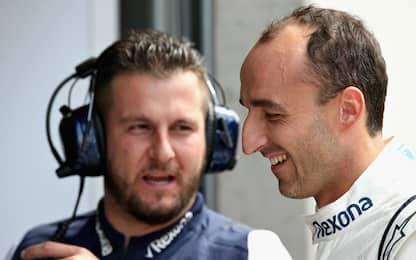 Ritorno al futuro, oltre Kubica: i rientri famosi