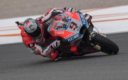 Jerez, Ducati domina il primo giorno di test