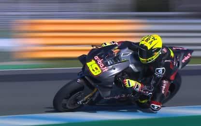 "Bautista, ""ping pong"" tra MotoGP e Superbike"