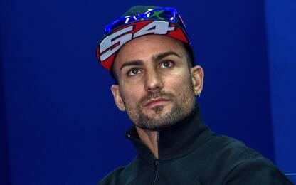 GP Spagna, Pasini torna al commento su Sky MotoGP