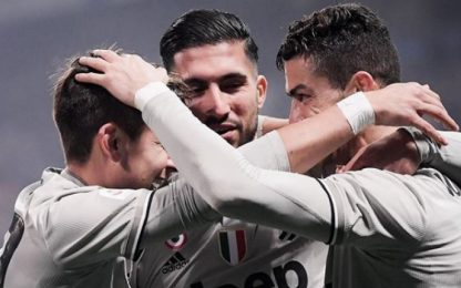"""Dybala ringrazia Ronaldo: """"Uniti fino alla fine"""""""