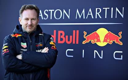 """Horner: """"La Red Bull è affidabile"""""""