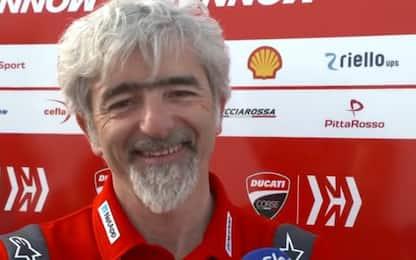 """Dall'Igna: """"Stile Ducati d'esempio per tanti team"""""""