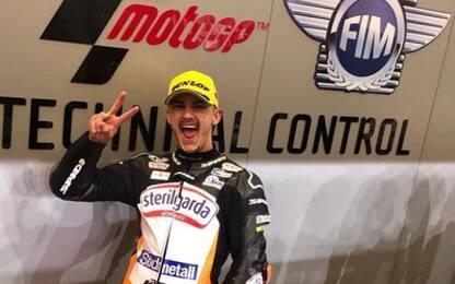 Moto3, Qatar: Canet in pole davanti a Dalla Porta