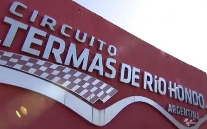 GP Argentina, la guida tv: MotoGP domenica alle 20